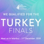 Mikro Biyosistemler Inc. is selected to participate Hello Tomorrow Turkey Finals.